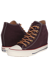 Converse - Chuck Taylor® All Star® Lux Mid