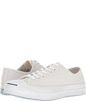 Converse - Jack Purcell® Signature Perf'd Goat Leather Ox