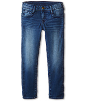 True Religion Kids - Casey Skinny in Medium Ink (Toddler/Little Kids)