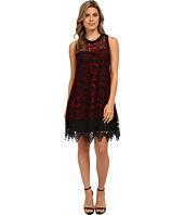 Nanette Lepore - Majestic Lace Dress