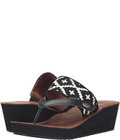 Acorn - ArtWalk Leather Wedge