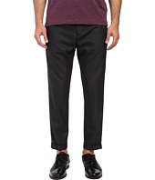 Vince - City Cropped Chino Pants