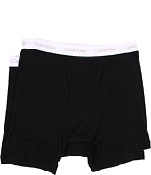 Calvin Klein Underwear - Big & Tall 2-Pack Boxer Brief