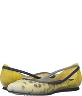 Crocs - Rio Leopard Fade Flat