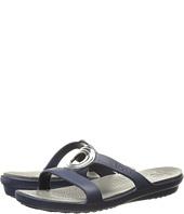 Crocs - Sanrah Beveled Circle Sandal