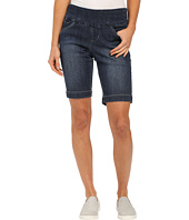 Jag Jeans - Ainsley Bermuda Classic Fit Comfort Denim in Anchor Blue