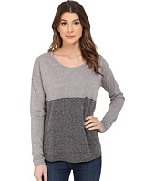Mavi Jeans - Color Blocking Top Long Sleeve
