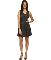 Nicole Miller - Gweneth Flare Dress