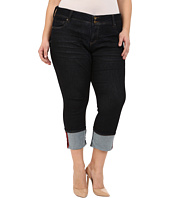 KUT from the Kloth - Plus Size Cameron Straight Leg Jeans