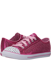 SKECHERS KIDS - Twinkle Toes - Chit Chat 10594L Lights (Little Kid/Big Kid)