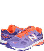 New Balance Kids - KR680 (Little Kid/Big Kid)