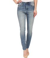 Blank NYC - Denim High Rise Skinny in Bump and Run