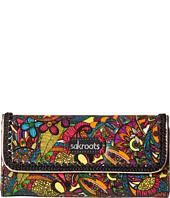 Sakroots - Artist Circle Trifold Wallet