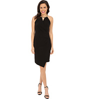 Calvin Klein - Dress with Rope Neck Detail