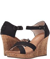 TOMS - Strappy Wedge