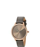 Nixon - Kensington Leather