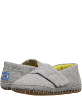 TOMS Kids - Crib Alparagata (Infant/Toddler)