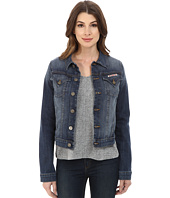 Hudson - Signature Jean Jacket in Tambourine