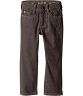 DL1961 Kids - Hawke Skinny Jeans in Fulham (Toddler/Little Kids/Big Kids)