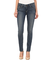 Paige - Skyline Ankle Peg Jeans in Linden