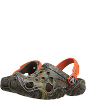 Crocs Kids - Swiftwater Realtree Xtra Clog (Toddler/Little Kid)