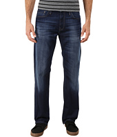Mavi Jeans - Zach Regular Rise Straight in Dark Williamsburg