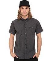 Brixton - Central Short Sleeve Woven Chambray