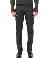 Hudson - Blake Slim Straight in Vault Grey