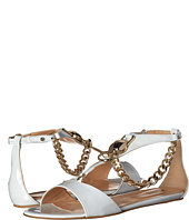 Just Cavalli - Patent Leather with Metal Snake