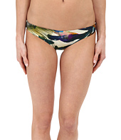 Vitamin A Swimwear - Paloma Seamless Hipster Full Bikini Bottom