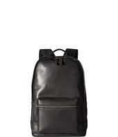 Fossil - Estate Leather Backpack