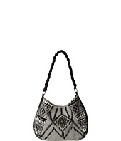 Scully - Cambria Beaded Tote