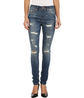 Jag Jeans - Sheridan Skinny Capital Denim in Blue Carbon