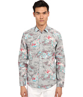Marc Jacobs - Mellow Meadow Slim Button Up