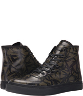 Marc Jacobs - Layered Leaf Hi-Top