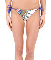 Trina Turk - Kasbah Tie Side Hipster Bottoms