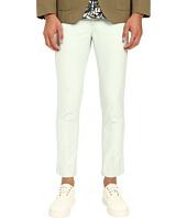 Marc Jacobs - Matte & Shiny Suiting Pants