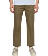 Marc Jacobs - Ottoman Stripe Cropped Pants