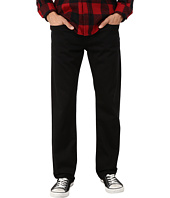 Mavi Jeans - Zach Classic Straight Leg in Double Black Yaletown