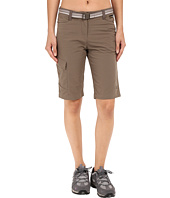 Jack Wolfskin - Canvas Cargo Shorts