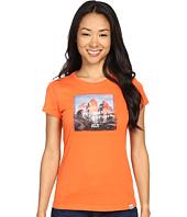 Jack Wolfskin - Sunset Mountain T-Shirt