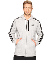 adidas - Essential Cotton Full Zip Hoodie
