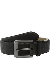 Steve Madden - 35mm Two-Tone Milled Belt