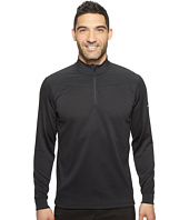 Nike - Dri-Fit 1/2 Zip Long Sleeve Top