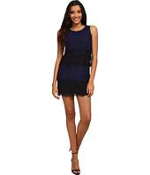 Jessica Simpson - Scallop Lace Tier Dress