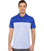 PUMA Golf - Short Sleeve Tailored Platform Polo