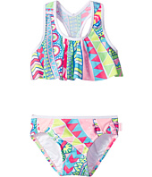 Seafolly Kids - Jewel Cove Tankini (Toddler/Little Kids)
