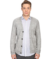 Billy Reid - Jersey Roll Cardigan