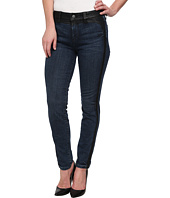 Miraclebody Jeans - Haley Jean Saddle Jeans in Salem Blue