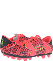 Under Armour Kids - UA G CF Force Force 2.0 HG Jr. Soccer (Toddler/Little Kid/Big Kid)